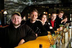 Of Monsters and Men mun halda tónleika í Gamla bíói í nóvember.