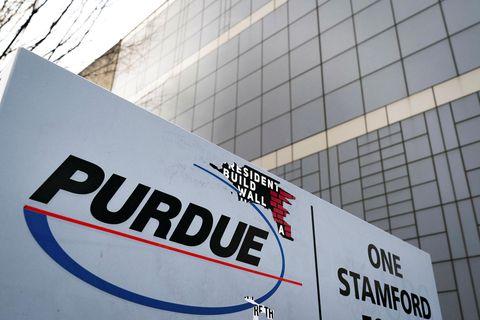 Purdue Pharma.