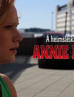 Annie Mist á heimsleikana