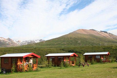 Stóra-Sandfell Travel Service