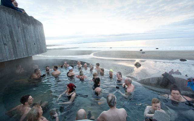 Guðlaug er tilnefnd til Mies van der Rohe verðlauna Evrópusambandsins.