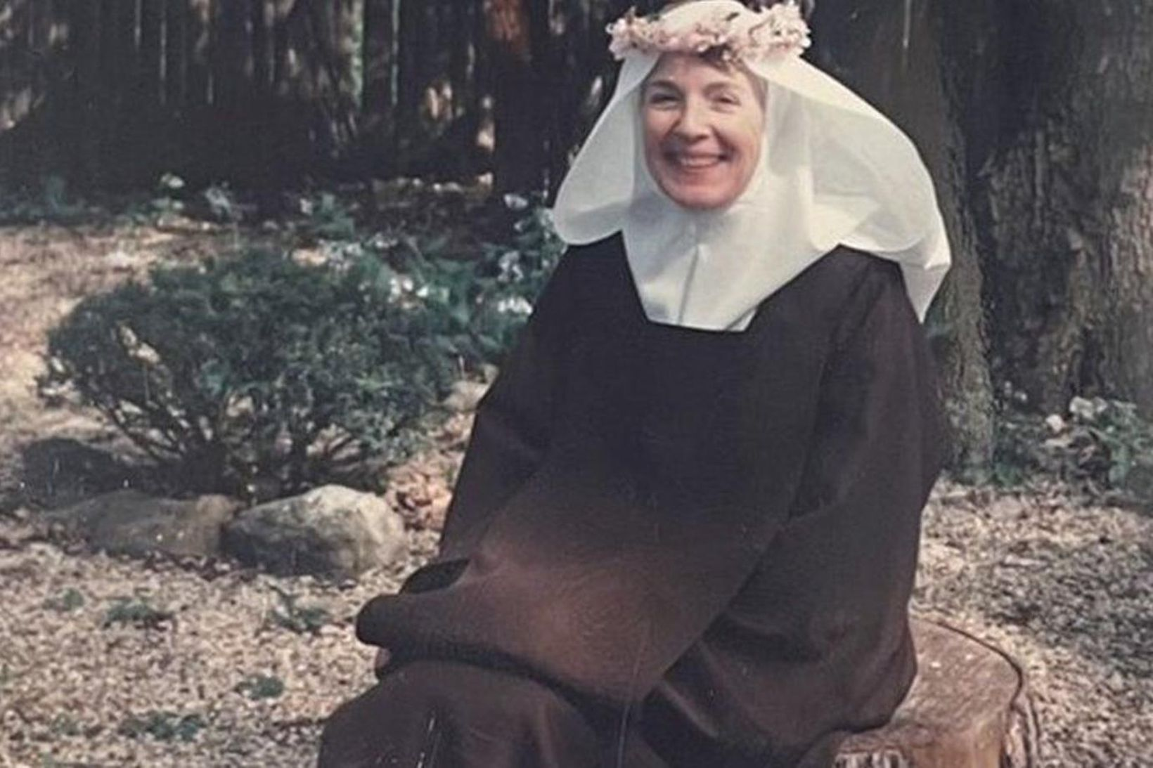 Systir Mary Joseph.