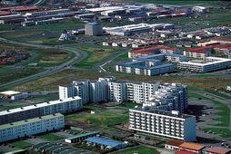 Formaður VR bindur vonir við ríkisstyrki til íbúðakaupa sem ráðherra boðar 2020.