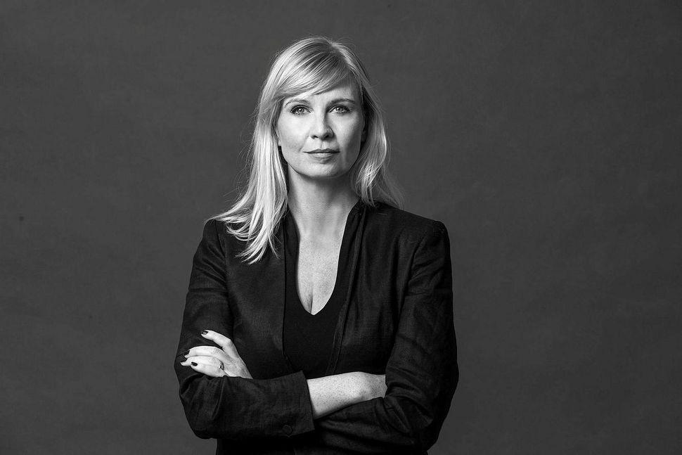 Bryndís Ísfold Hlöðversdóttir, ráðgjafi hjá Aton.JL