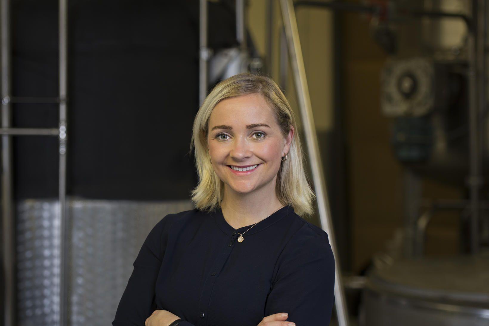 Lilja Kjalarsdóttir er nýr framkvæmdastjóri SagaNatura. Hún er með doktorspróf …
