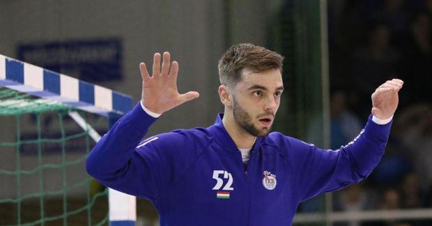 Daniel Nagy.