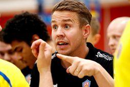 Jónatan Þór Magnússon.