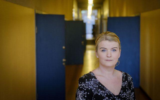 Sunna Símonardóttir leitar að konum sem völdu að eignast eitt barn.