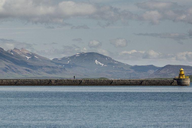 Reykjavíkurhöfn.