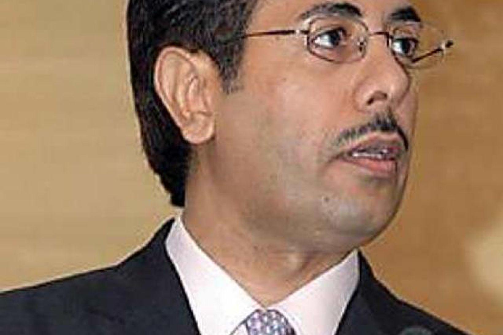 Mohamed Bin Khalifa Al-Thani