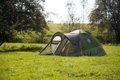 Raufarhöfn Camping Ground