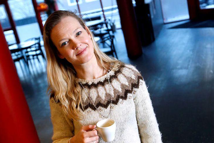Hrönn Sveinsdóttir skrifaði heilbrigðisráðherra opið bréf fyrir helgi þar sem ...