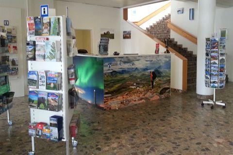 Árborg District Information Office