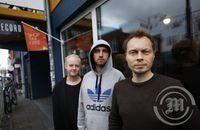 Hist og - Reykjavík Record Shop