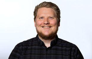 Jóhann Ingi Hafþórsson