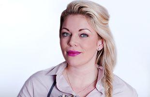 Þorbjörg Marinósdóttir