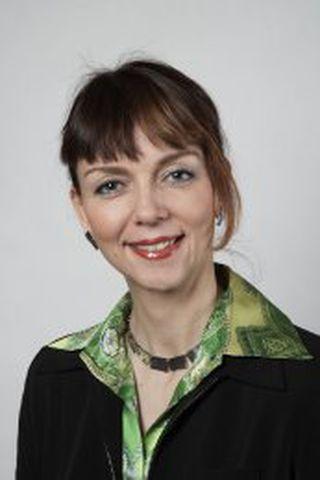 Siv Friðleifsdóttir alþingismaður.