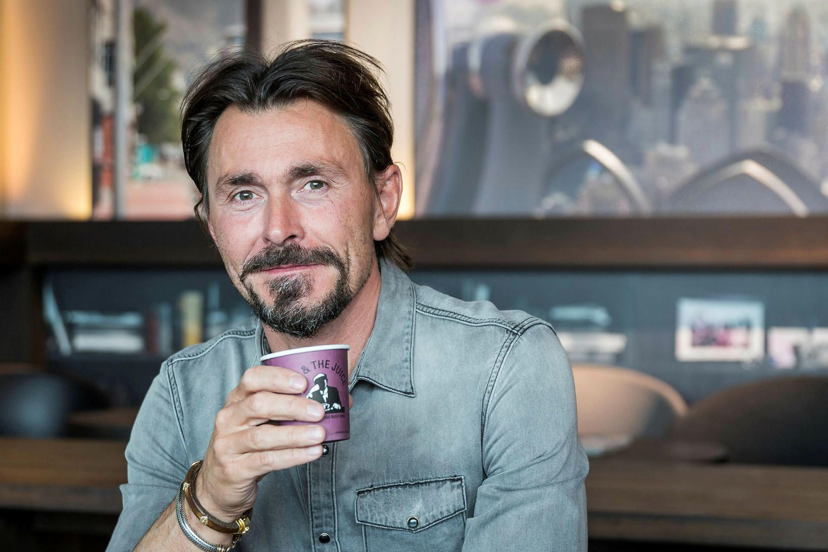 Birgir Bieltvedt hefur verið atkvæðamikill á íslenskum veitingamarkaði síðustu áratugi.