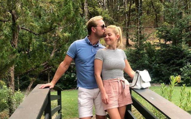 Candace Cameron Bure og Valeri Bure hafa verið gift í 25 ár í júní.