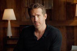 Ryan Reynolds fagnaði afmælinu sínu nú á dögunum.