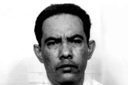 Roberto Moreno Ramos.