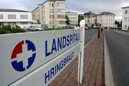 Rekstrarhalli Landspítala nam 2,4 milljörðum króna fyrstu sex mánuði ársins.