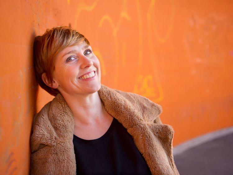 33+1 Ingrid Andsnes pianist