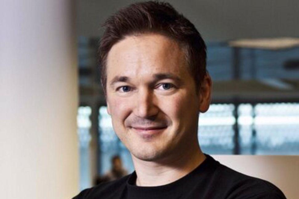 Ilkka Paananen, stofnandi og forstjóri snjallleikjafyrirtækisins Supercell, er tekjuhæsti Finninn.