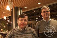 Helgi og Hinrik
