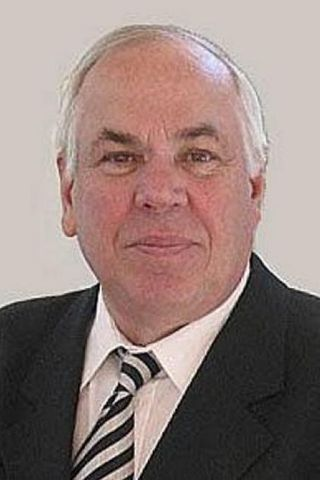 Þorsteinn Geirsson.