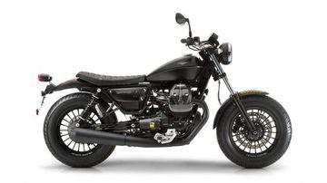 Nýtt Moto Guzzi V9 hefur þegar verið frumsýnt en margra nýrra ítalskra hjóla er að ...