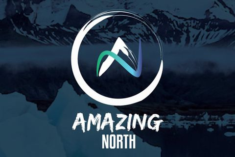Amazing North
