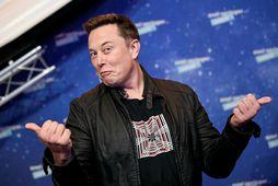 Elon Musk segir að Tesla muni ekki lengur taka við Bitcoin við sölu á bifreiðum …