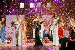 Sölvi was asked to be a judge in Miss Yakutia where Sergey Frolkin's sister, that ...