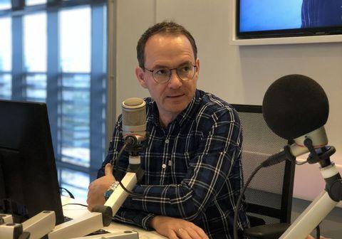 Páll Winkel, fangelsismálastjóri