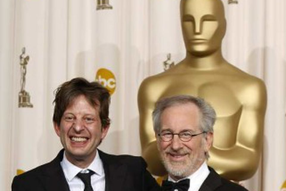 Steven Spielberg veitti