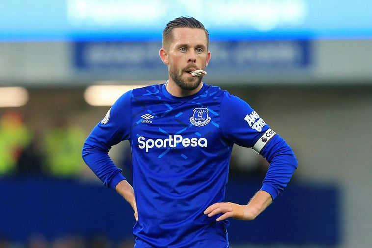 Gylfi Sigurðsson is considered to be one of Iceland's most talented athletes.