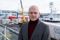 Kristinn Hjálmarsson segir ekki hægt að votta sjálfbærni veiða þeirra stofna sem deilt er um …