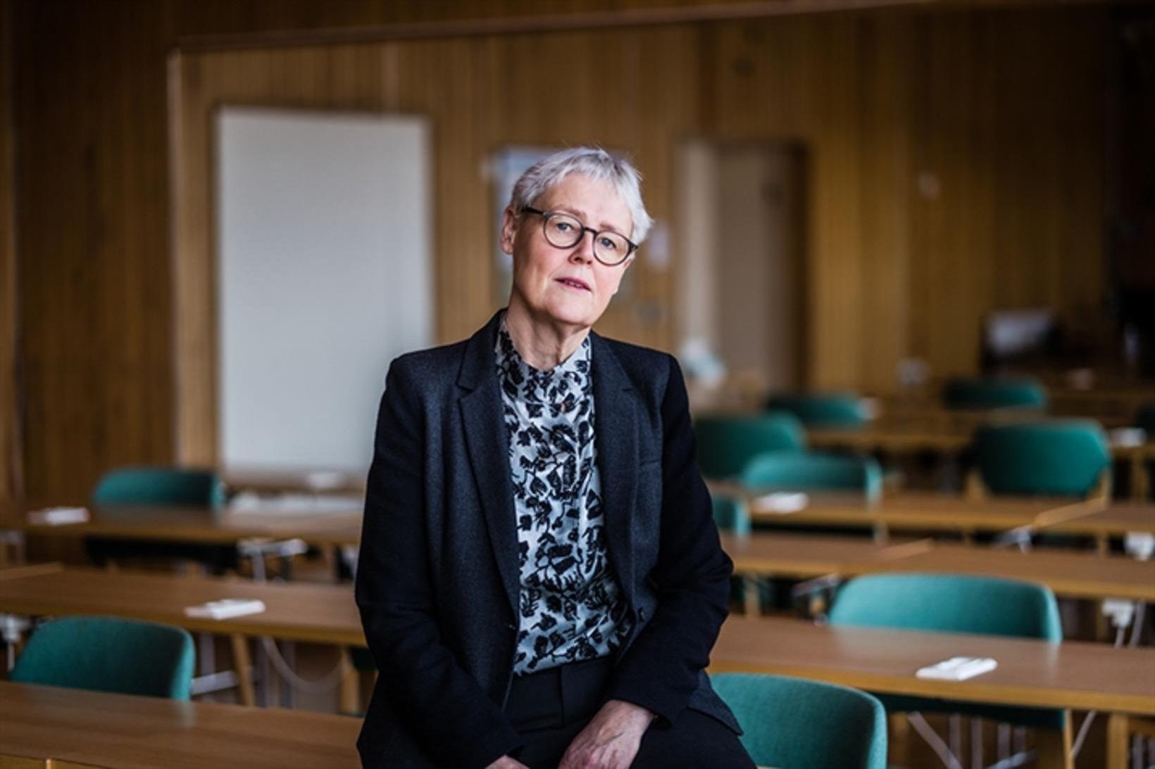 Steinunn Stefánsdóttir