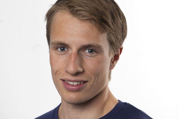 Sævar Birgisson.