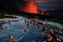 Allævintýraleg mynd birtist á aðganginum WOW Travel (sem hefur þó ekkert að gera með hið …