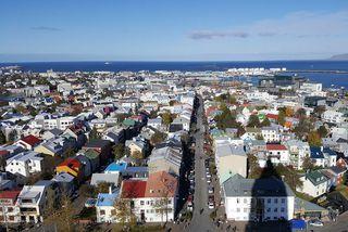 Reykjavík.