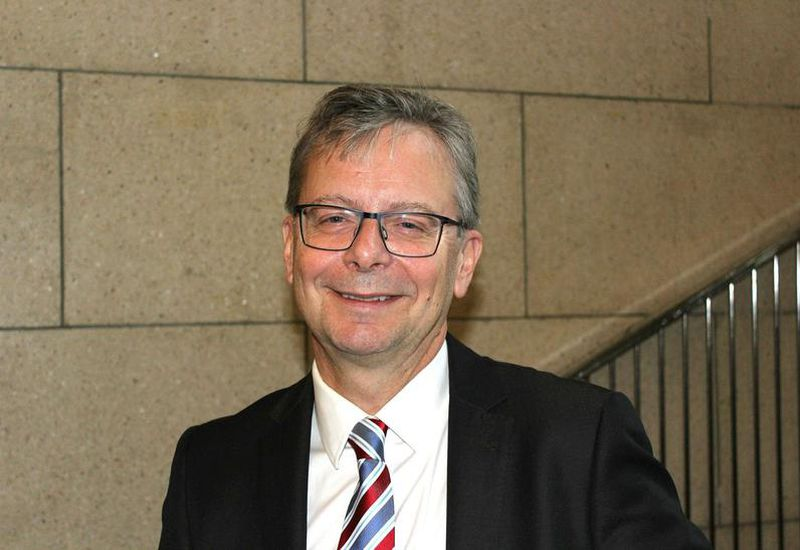 Rector Jón Atli Benediktsson is saddened by the distribution of racist propaganda.