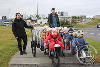 Grafarholt - Barnfóstrur - Reykjavík norður -