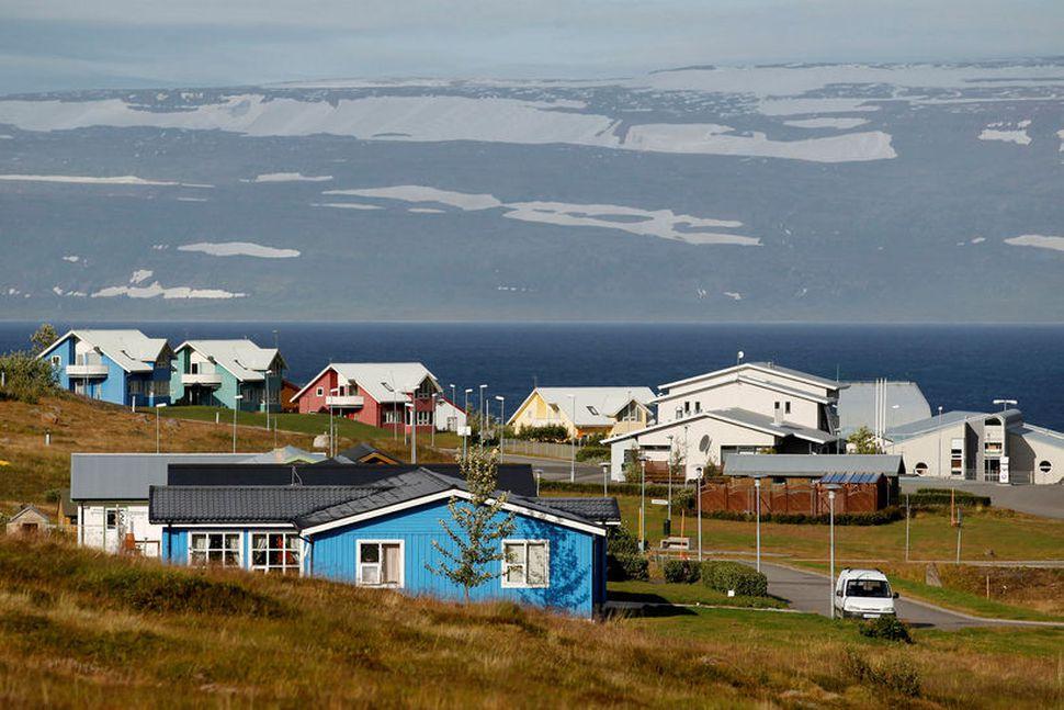 Súðavíkurhreppur er eitt þeirra sveitarfélaga sem vísað var úr samráðinu.