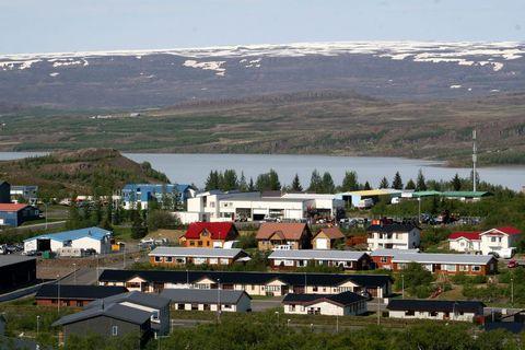 Þar til í gær höfðu virk smit verið í öllum landshlutum nema á Austurlandi.