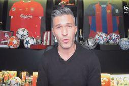 Luis García: Getum ekki haft hátt núna