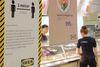 600 manns í einu í IKEA