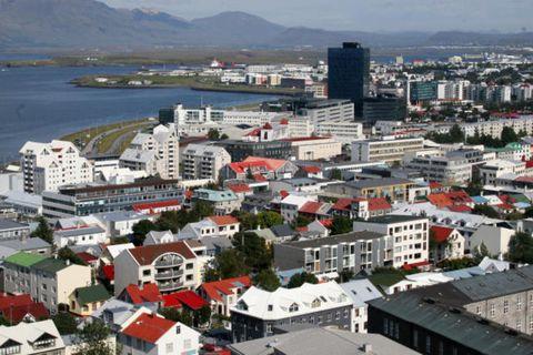 Photo: Sigurður Bogi
