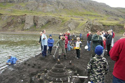 Hiking Club Ferðafélag Fjarðamanna